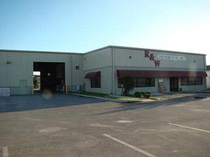 R Amp W Distributors Inc Construction Material Supplier