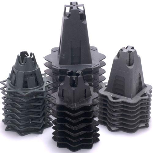 Rebar Column Hoops/Stirrups – R&W Distributors, Inc